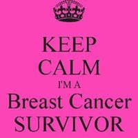 Early Detection Saved My Life Im A Breast Cancer Survivor